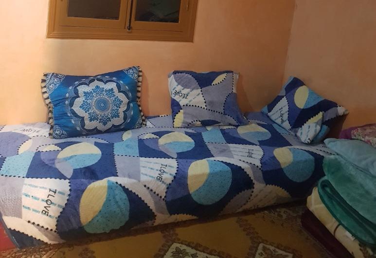 Dar Imoughlad, Asni, Familiehus - 3 soveværelser, Værelse