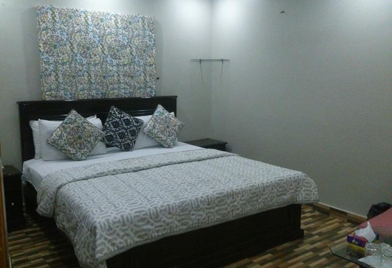 The Estanzia View Guest House, Karachi