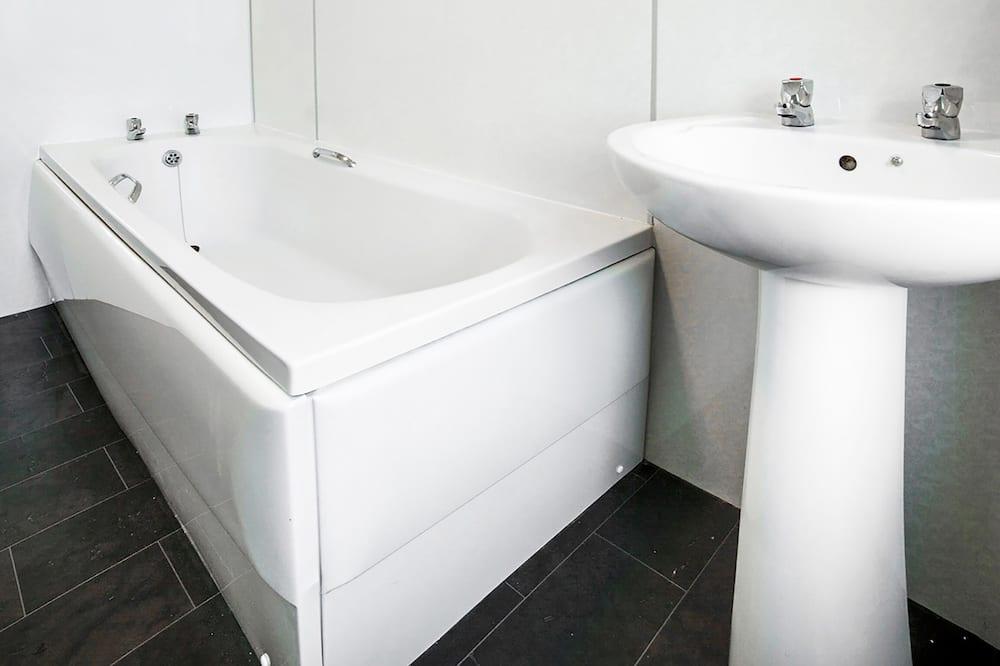 Chambre Double Standard, 1 lit double (Shared) - Salle de bain