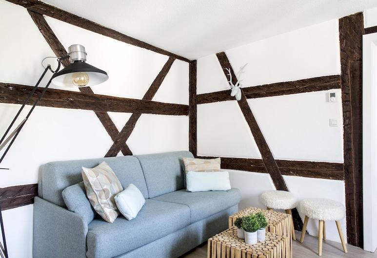 Appartement Ange, Colmar