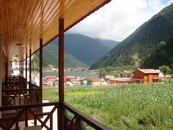 Fotografia do Kuzey Suites em Çaykara