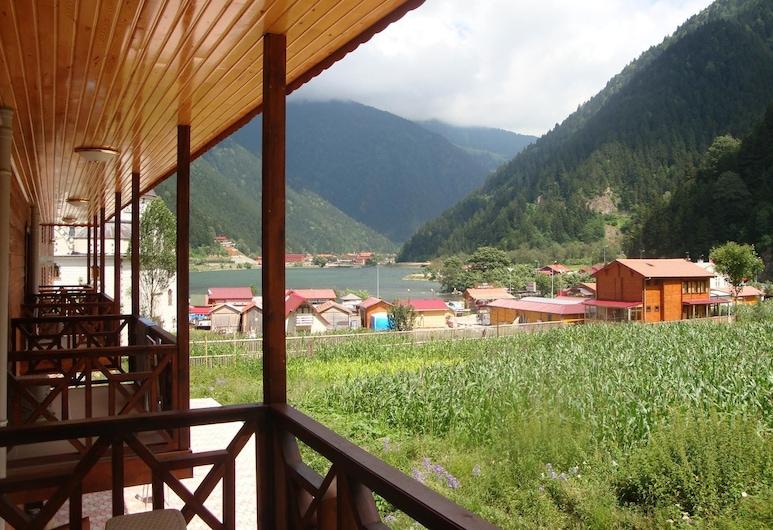 Kuzey Suites, Çaykara, Altan