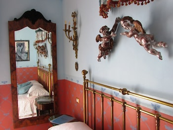 Picture of Alexander Art Nouveau Suites in Noto