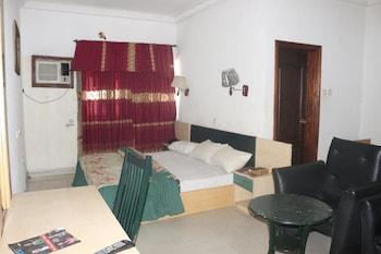 תמונה של Amanda Hotels Limited בפורט הרקורט