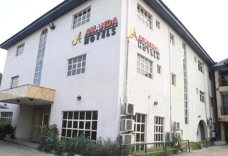 Amanda Hotels Limited, Port Harcourt
