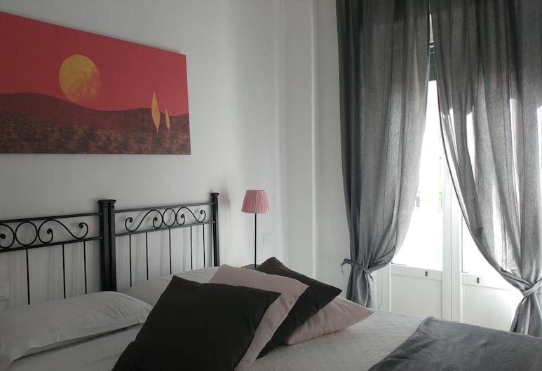 查克客房酒店, 羅馬, 雙人或雙床房, 私人浴室, 客房
