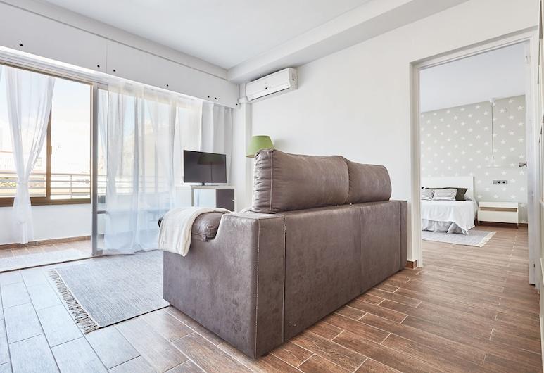 Beferent - Riscal 2 Alicante Centro, Alicante , Căn hộ, 1 phòng ngủ, Phòng khách