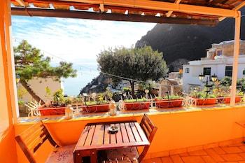 Picture of ANGOLO DI PARADISO in Positano
