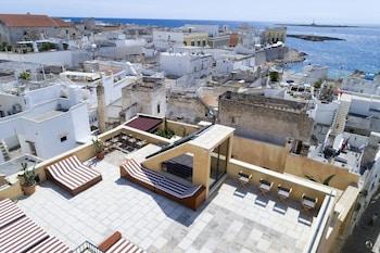 ภาพ ปาลาซโซ เปรสตา ใน Gallipoli