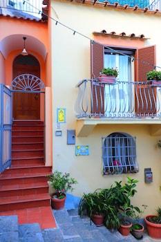 Picture of CASA ALESSANDRA in Positano