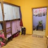 Slaapzaal, gemengd (6 pers) - Kamer
