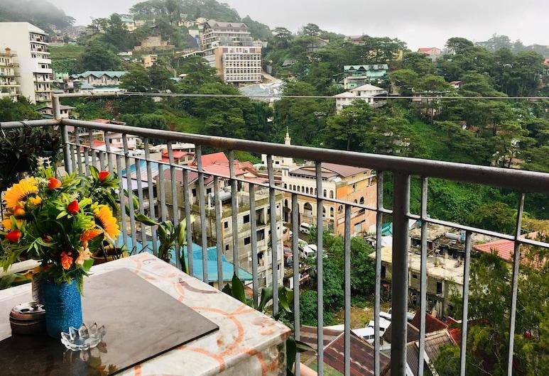 Baguio Vacation House, Baguio, 2BR Superior Suite, Room