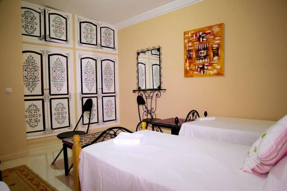 City Triple Room - Guest Room