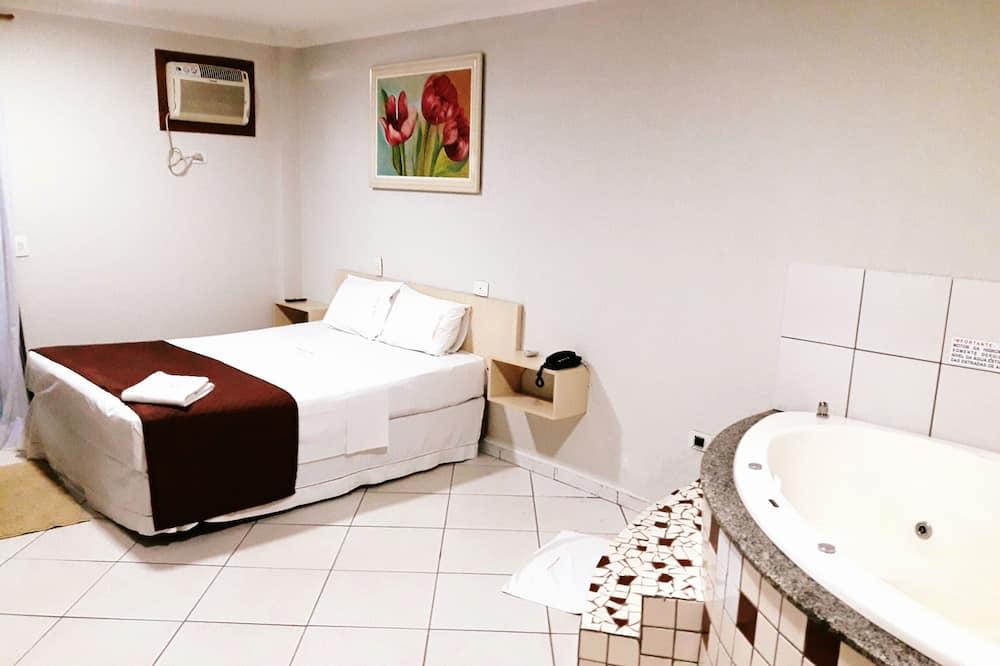 Suite Premium  - Gjesterom