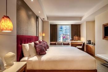 Viime hetken hotellitarjoukset – New York