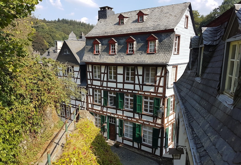 Haus Stehlings, Monschau