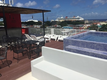 Picture of Hotel Pal Cozumel in Cozumel