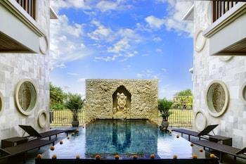 ภาพ วิลล่า กีรานี อูบุด ใน อูบุด
