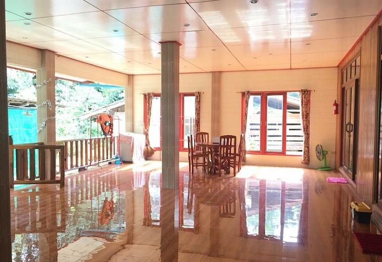 Klong Mad Good View Homestay, Ko Kood, Hotel Interior