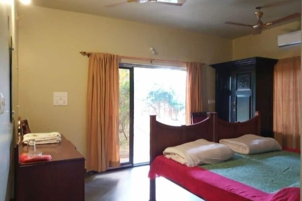 Standard Room 1  - Living Room