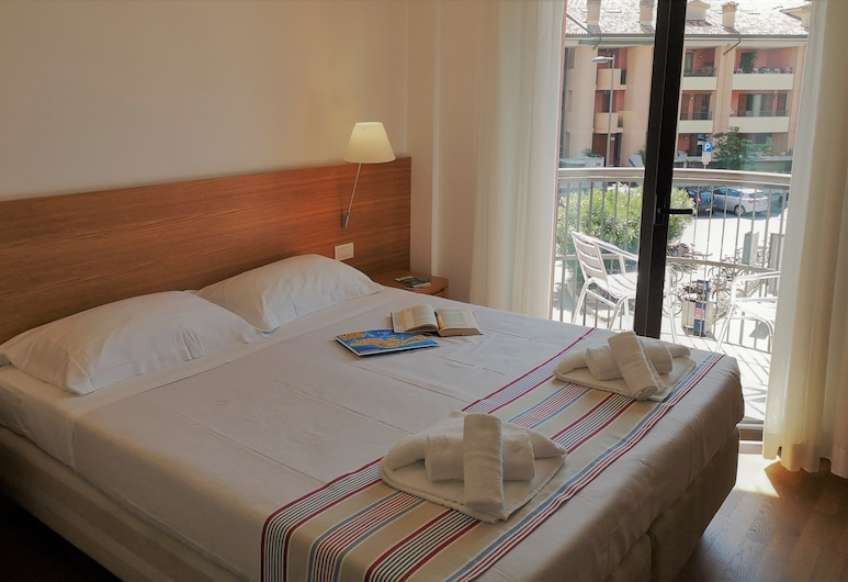LacromaBio - Hotel & Apartments, Grado