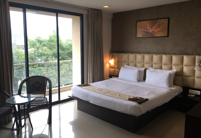Vinstar Serviced Apartments, Paud, Basic-rum, Rum