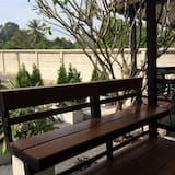 Standard Bungalow - Balcony
