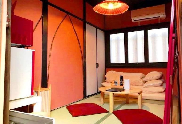 Kyoumachiya-inn Kyoto station south, Kyoto, Double Room (Maiko), Guest Room