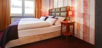 Hotellitarjoukset – Mannheim