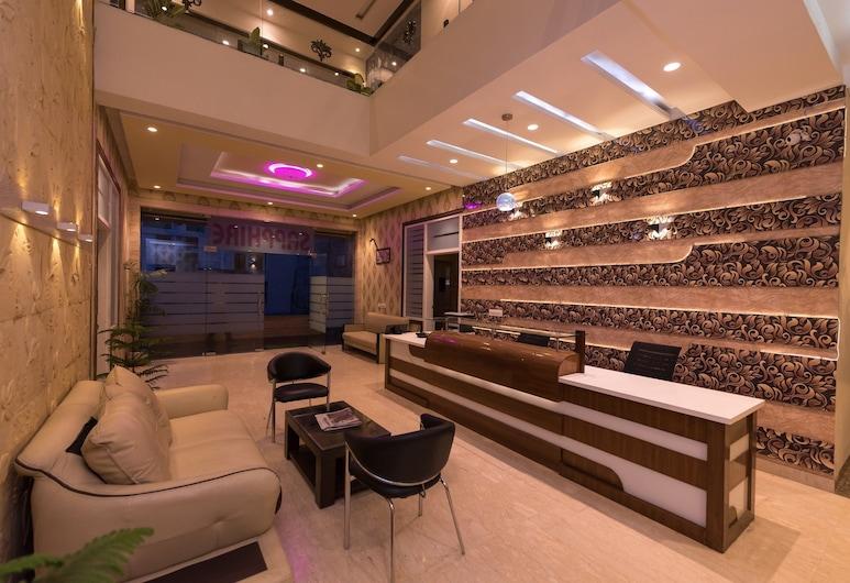 hotel sapphire world, Jaipur