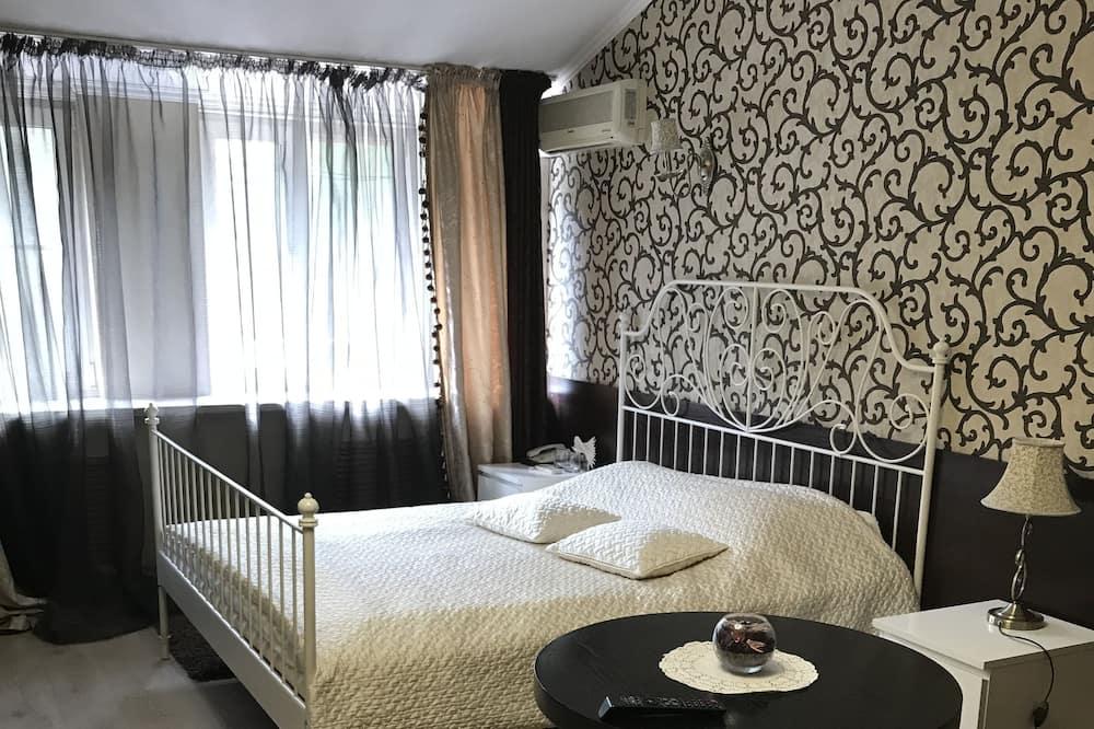 Classic-Dreibettzimmer - Zimmer
