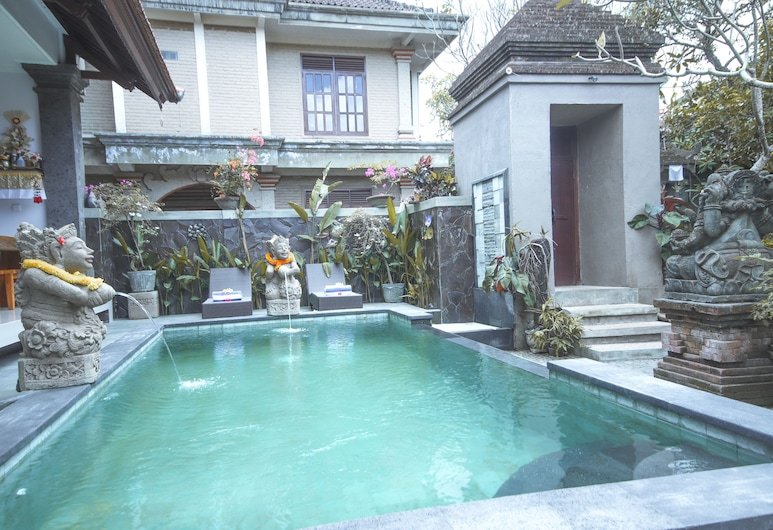 Satya House Ubud, Ubud, Piscine