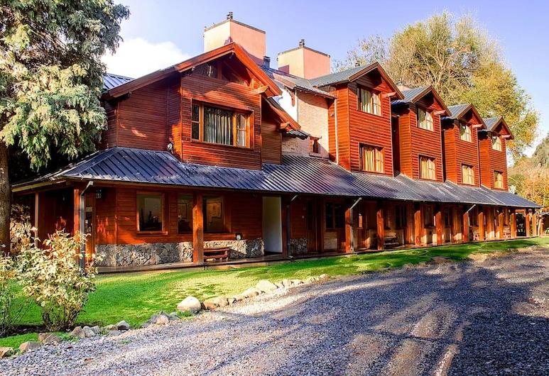 El Viejo Nogal Apart Hotel, San Martín de los Andes