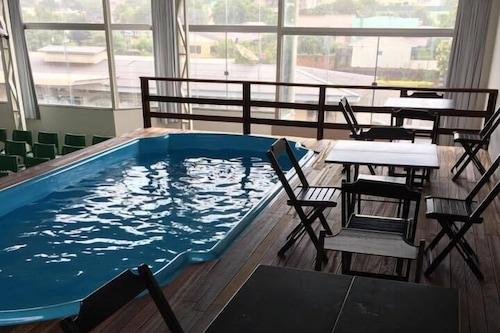 桑巴基亞酒店/
