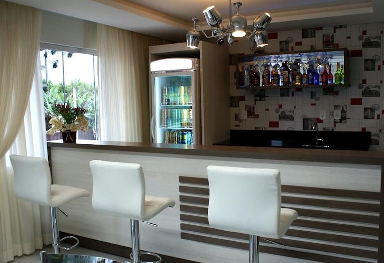 Hotel Sambakia, Realeza, Hotelski bar