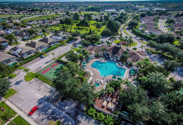 Orlando Magic Villas, Kissimmee, Ansicht von oben