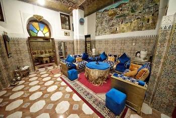 Picture of Dar  El Amane Abqari in Fes