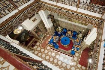 A(z) Dar  El Amane Abqari hotel fényképe itt: Fes