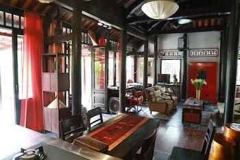 ภาพ เมซง ไฮลี ใน ฮานอย