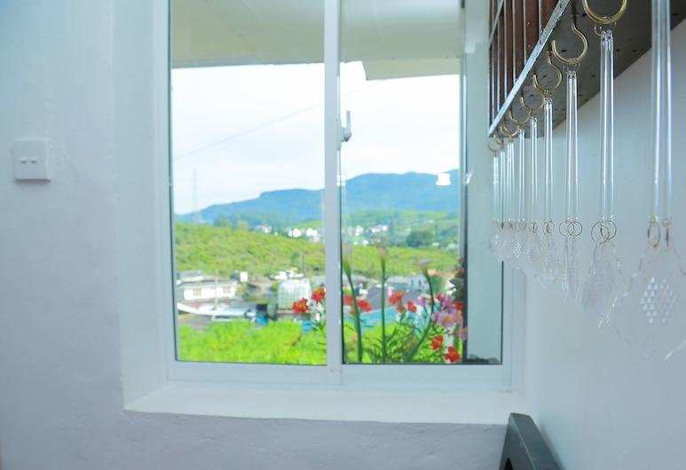 Canvi Villa, Nuwara Eliya, Семейная вилла, для некурящих, вид на сад, Номер