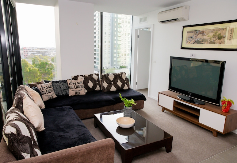 Southbank 2 Bedrooms Apt Next to Crown, Southbank