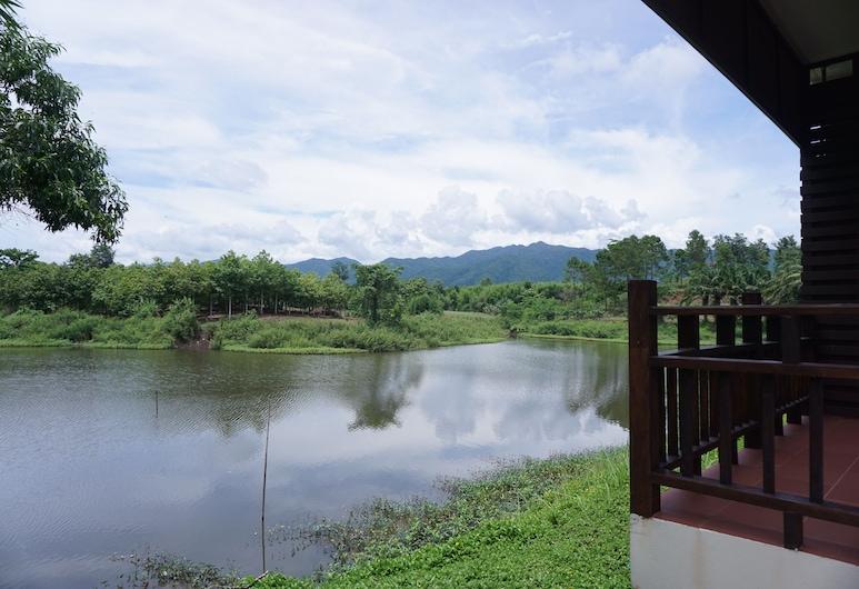 Rai Juthamas Resort, Chiang Klang, Hotelli territoorium