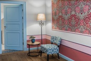 里加斯塔布瑟塔公寓酒店的圖片
