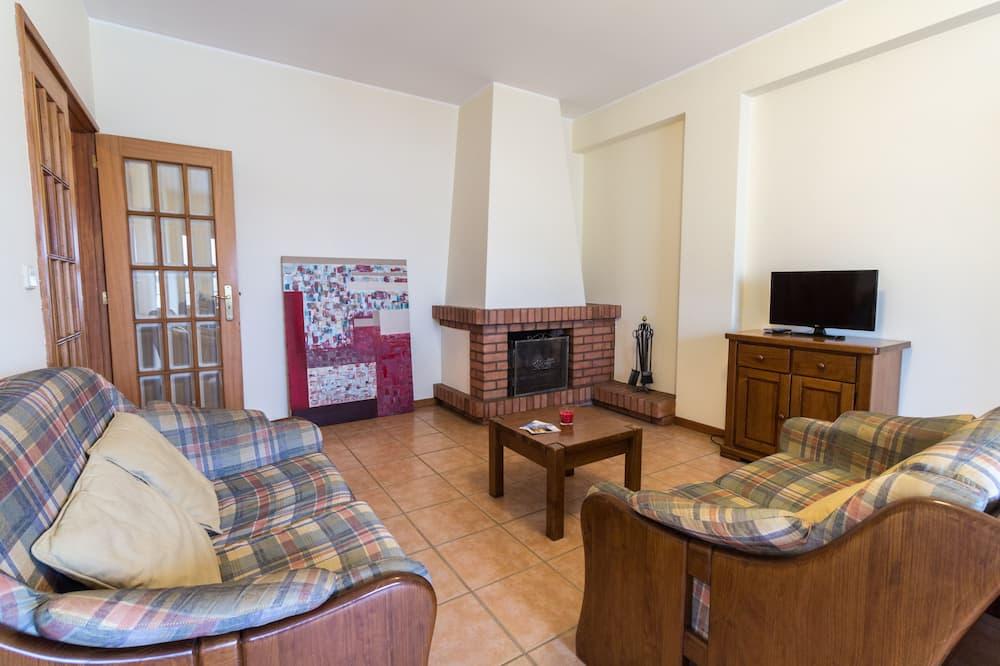 Appartamento, 3 camere da letto - Soggiorno