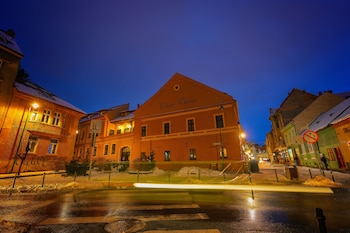 Picture of Casa Chitic in Brasov