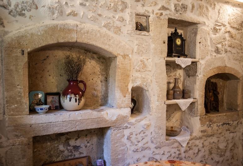 Villa Aimilia, Rethymno, Villa, Living Area