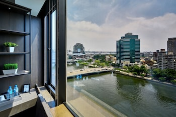 Picture of Harbour 10 Hotel in Kaohsiung