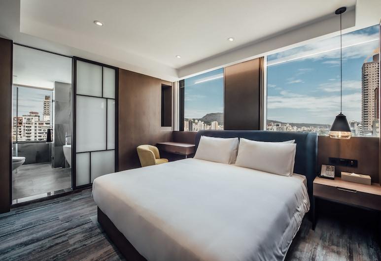 ハーバー 10 ホテル(立即预订 高雄钧怡大饭店), 高雄