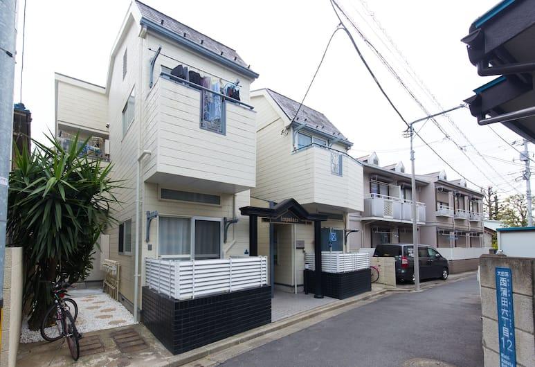 Leopalace TOKYO KAMATA, Tokyo, Front of property