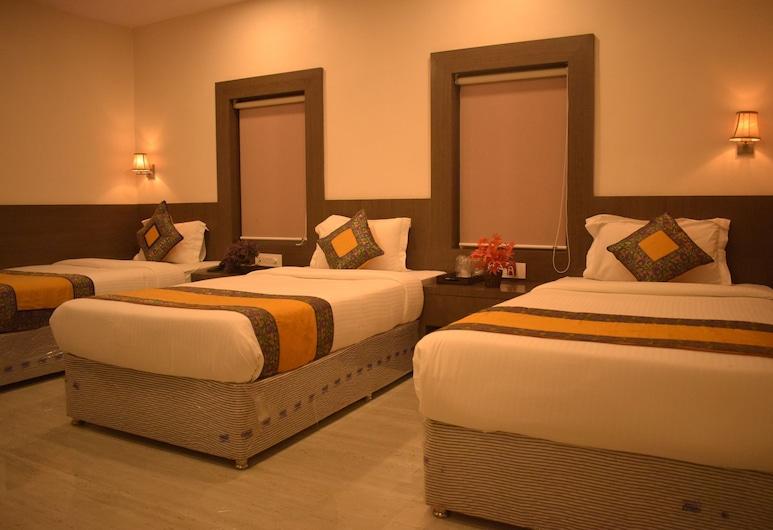 Hari Vilaas, Varanasi